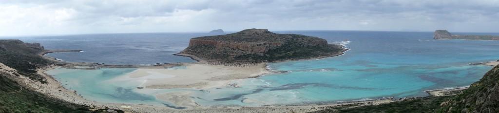 Lagune de Balos