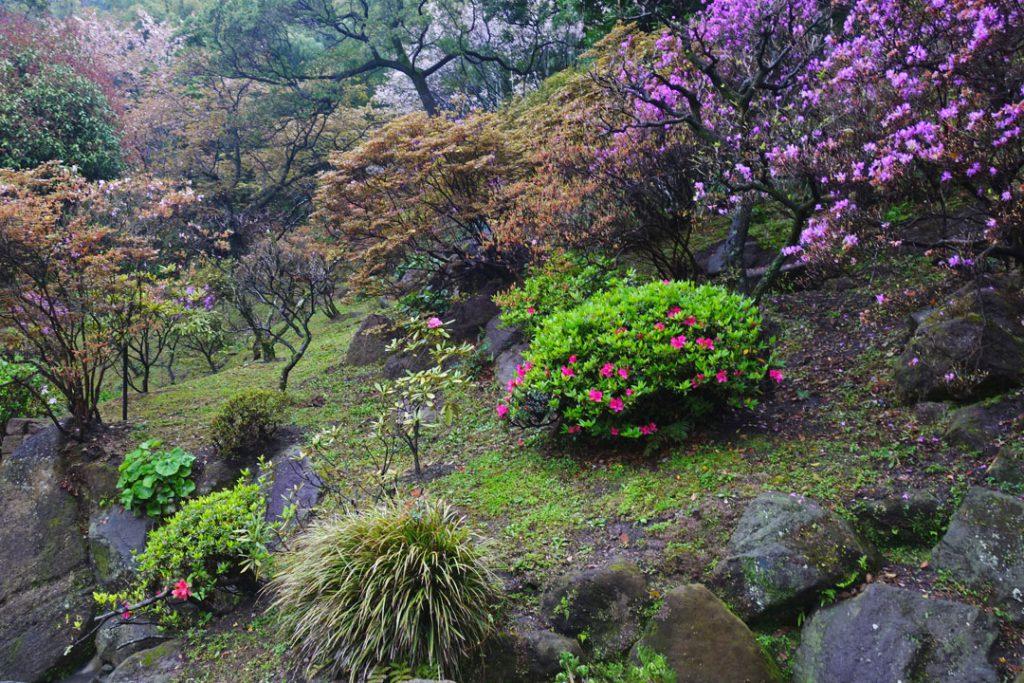 Jardin Sengan-en